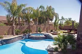 Desert Backyard Ideas Bl Backyard Ideas Arizona