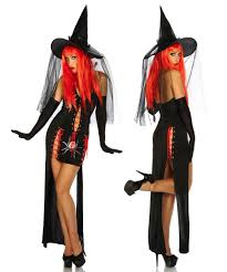 witch costumes wonder beauty lingerie dress fashion store