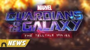 guardians of the galaxy telltale series officially revealed youtube
