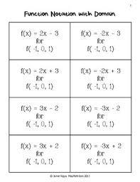 55 best math functions images on pinterest teaching math high