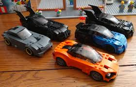 lego toyota supra speed champions u2014 brickset forum