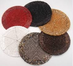 table mats and coasters gold place mats cheap high quality european velvet dining table mat