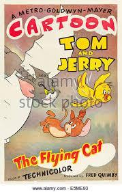 tom jerry cartoon stock photos u0026 tom jerry cartoon stock