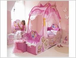 Disney Princess Canopy Bed Disney Princess Carriage Bed Canopy Home Design Ideas