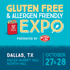Texas Travel Expo images Gluten free allergen friendly expo dallas texas oct 27 28 png