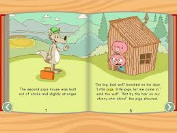 pigs story story education