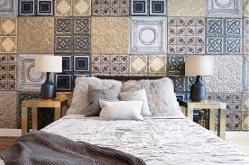 Bedroom Accent Wall Talie Jane Interiors 13 Stylish Ways To Accent A Bedroom Wall
