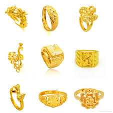 new arrival fashion 24k gp gold plated mens women engagement rings gold fashion 24k gp gold plated mens women
