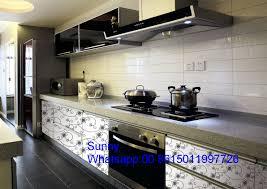 china kitchen cabinet 2017 china new foshan zhihua wooden apartment ready made mdf