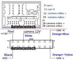 bmw 3 5 7 series f18 f10 f02 fxx nbt pdc reverse image emulator