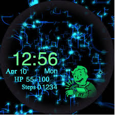 pipboy android pipboy free android faces and vxp