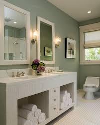 Kent Bathroom Vanities by Sage Green Bathroom Contemporary Bathroom Coddington Design Sage
