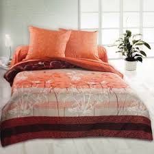 yellow orange red and pink bedding sets color symbolism