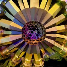 the doubly magic nucleus of lead 208 u2014it spins though it shouldn u0027t