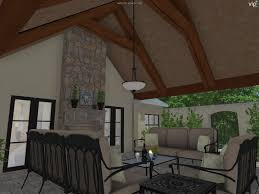 vaulted ceiling home lighting insight