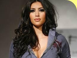 thick hairstyle ideas kim kardashian thick hairstyles medium hair styles ideas 7733