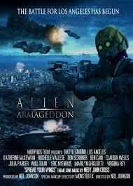 Alien Armageddon İzle