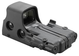 eotech military holographic weapon sight model 552 lbc2
