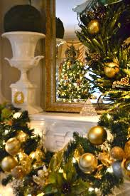Christmas Tree Decorating Ideas Southern by 230 Best New Christmas Color Scheme Images On Pinterest