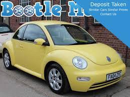 volkswagen beetle herbie beetle mania co uk