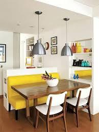 banc de cuisine en bois avec dossier banc de cuisine mobilier vintage dans la cuisine banc de cuisine en