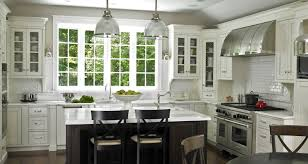 rustic kitchen backsplash tile ceiling stunning rustic kitchen design with large island also