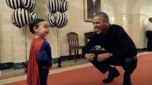 obama just won halloween by singing purple rain to prince trick or