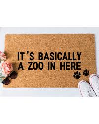 funny doormats bargains on zoo in here doormat dog doormat funny doormat funny