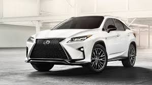 lexus harrier 2016 2016 lexus rx news top speed