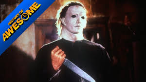 history of awesome halloween movie 1978 video