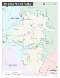 City Of San Diego Zoning Map by Geographic Information Services City Of Vista Ca