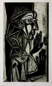 woman at the window u0027 pablo picasso 1952 tate