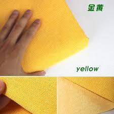 couture coussin canapé jaune enduit tissu canapé coussin fabirc diy craft couture tissu