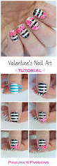 30 beautiful rose nail art designs for 2016 best pictures
