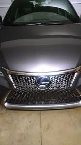 2012 lexus ct200h f sport price 2015 f sport front bumper for 2012 page 2