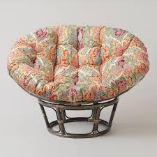 papasan chair cover furniture papasan chair cushion for your dazzling furniture ideas