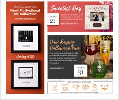 Halloween Corporate Gifts by Personalized Gifts From Things Remembered
