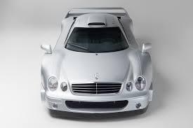Gtr 2000 Mercedes Clk Gtr 2000 Francja Giełda Klasyków