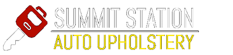 Upholstery Terms Terms Summit Station Auto Upholstery