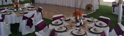party rental home page romeo party rental