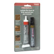 Laminate Floor Repair Kit Shop Blue Hawk Laminate Repair Kit At Lowes