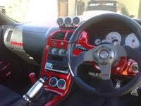 Nissan Skyline Interior 1995 Nissan Skyline Interior Pictures Cargurus