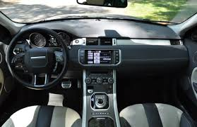 land rover car 2014 capsule review 2014 land rover range rover evoque