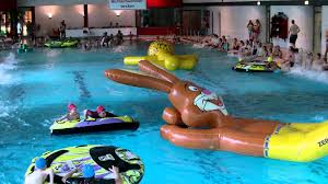 Bad Salzdetfurth Therme Sommer Pool Party Erlebnisbad Pyrmonter Welle 5 8 2012 Youtube