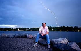 Minnesota How Fast Does Lightning Travel images The history of photography adventures with lightning jpg
