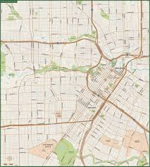 Downtown Houston Tunnel Map Map Of Downtown Houston Ghost Map National Forecast Map