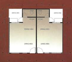 security guard house floor plan guard house floor plan home design