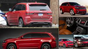 jeep hellcat 2018 jeep cherokee hellcat news reviews msrp ratings with
