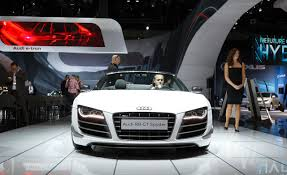 Audi R8 Gt Spyder - audi r8 spyder related images start 300 weili automotive network