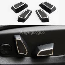 reglage siege auto angelguoguo voiture intérieur décoration auto réglage du siège